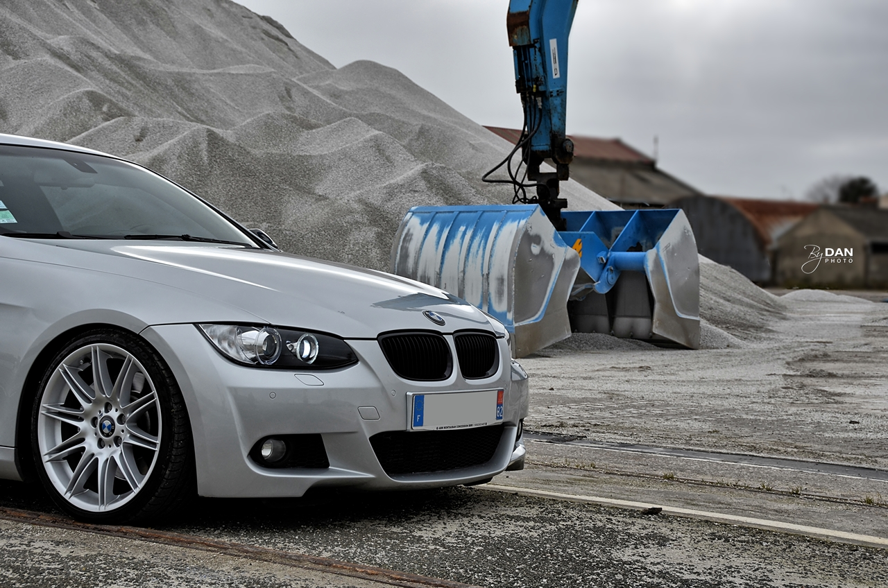 bmw e92 sport design pack m danphoto news shoot bmw serie 3 e90 page 73. Black Bedroom Furniture Sets. Home Design Ideas