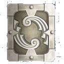 8 - La Forge & l'Amélioration d'Objets  Bouclier-fer-3-3afa734