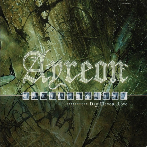 Ayreon - Day Eleven: Love (2004) [MP3]