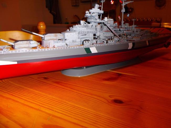 "Battleship ""BISMARCK"" 1/350 Revell - Page 2 2-3cd2c96"