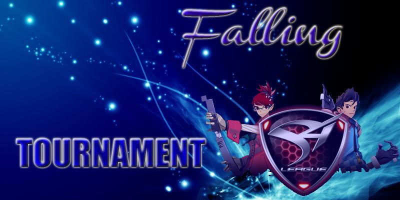 The Falling Tournament. Tournoi-bann--3c50c47