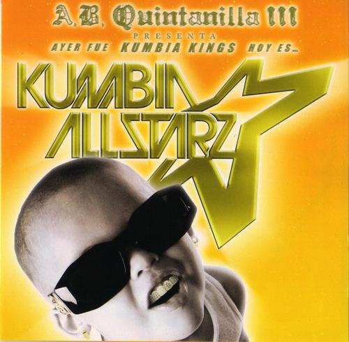 kumbia allstarz chiquilla mp3: