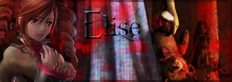 [Bannière] Première Génération... C'tait l'bon temps !  Elise-3bd86de