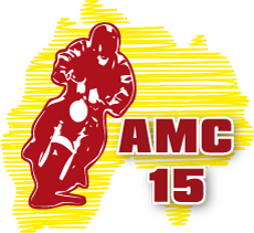 Association des motards du Cantal - A.M.C. 15- Index du Forum