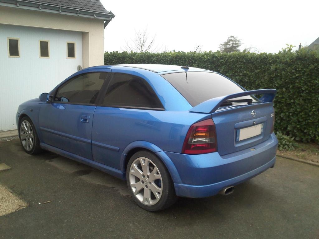 Astra opc turbo breizh gti 80 for Breizh gti 80