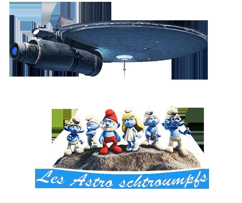 Forum de la guilde Les Astro Schtroumpfs du jeu Ogame (Univers Pegasus et Wasat)