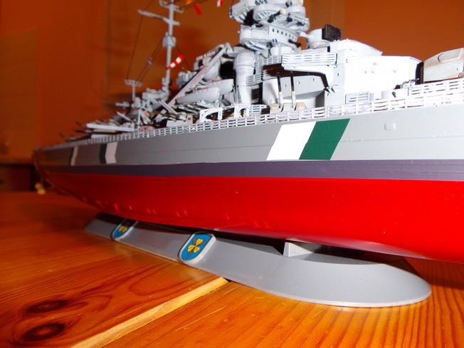 "Battleship ""BISMARCK"" 1/350 Revell - Page 2 9-3cd2d17"