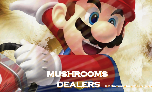 Mushrooms Dealers Index du Forum